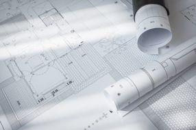 Slut med utallige skitser og papirer – nu kan arkitekter nemmere holde styr på deres projekter med digitale tegneprogrammer