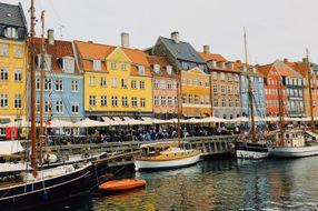 Flere boligområder i København byder på nye og moderne boliger