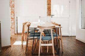 Derfor skal du vælge specielle møbler til dit nye byggeri