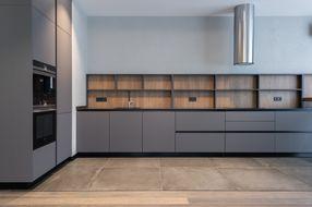Skift gulvet i køkkenet og få en helt ny oplevelse