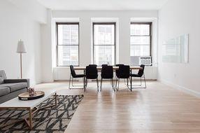 Hvad er fordelene ved epoxy gulve?