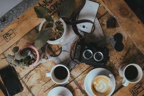 Tips til et rustikt og hyggeligt hjem