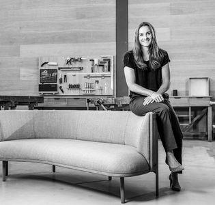 Portræt af Rikke Frost: Design skal give mening og gøre en forskel