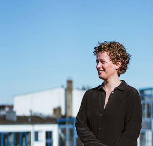 Camilla Heering fremmer sundheden i morgendagens arkitektur