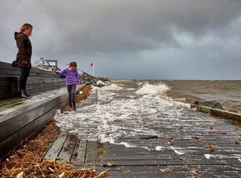 Byerne og det stigende havvand – Realdanias redningsprojekt