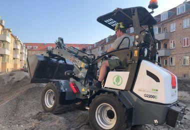 MøllerLøkkegaard: Investeringer i grønne maskiner og mere genbrug