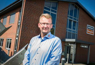 20 år med danske beslag Simpson Strong-Tie fejrer jubilæum