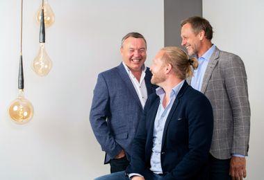 Lumiére Stretch Ceiling Denmark har fået vokseværk