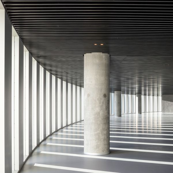 Royal_Arena_Vindueskorridor2_Interval