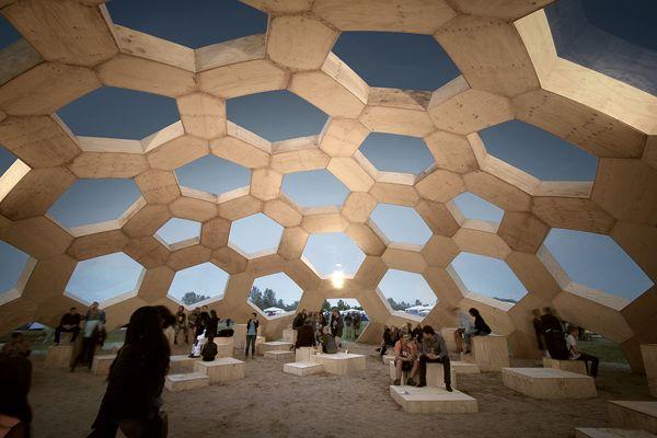 Arkitekt Kristoffer Tejlgaard: Det nødvendige opgør