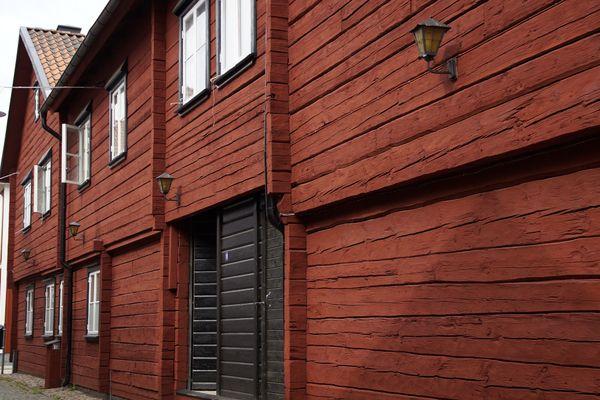 Træ som byggemateriale: Danmark bør lære af Sverige