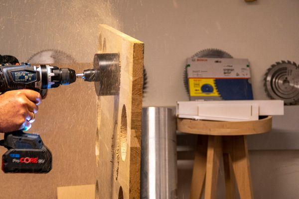 Bosch løfter sløret for verdens stærkeste bore-/skruemaskiner