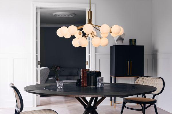 Lampekollektioner der er inspireret af nordiske natur og design
