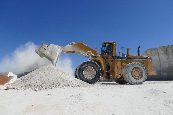 Dankalk glæder sig over klimavenlig kalk i beton