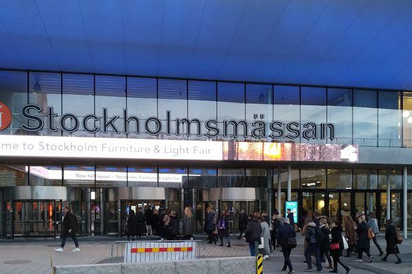 Fremtidens kontorlandskaber på Stockholm Furniture & Light Fair