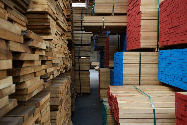 Certificering skal være en spilleregel i global handel med træ