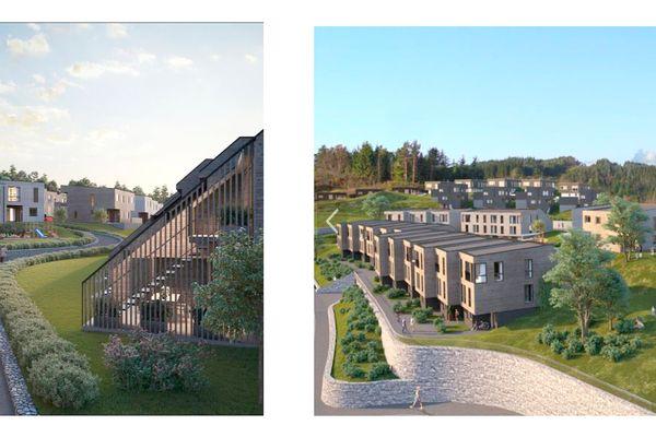 Build17 tilbyder bæredygtige og træbaserede byggekoncepter