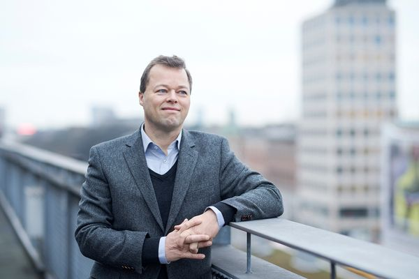 Dansk Infrastruktur om corona-krisen: Oplagt at udbygge infrastruktur nu