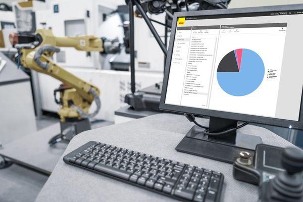 Sandvik Coromant præsenterer en ny generation af værktøjslagerstyring