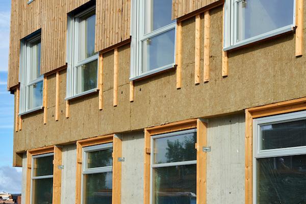 Klimavenlige boliger til studerende i Trondheim