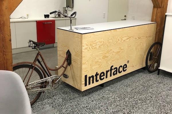 Ehrenborg og Co. åbner nyt showroom i København