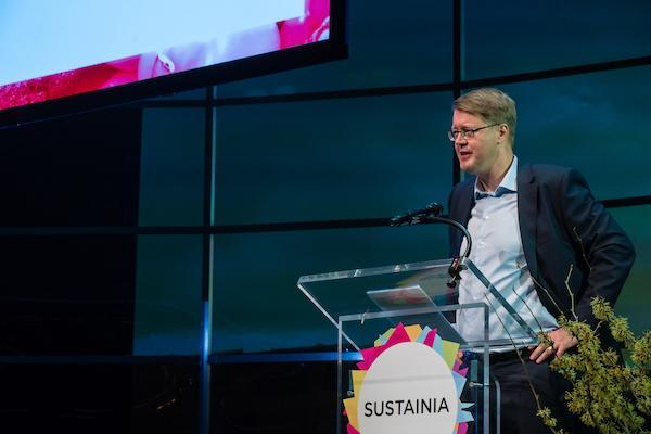 Pris skal gøre Danmark førende i bæredygtigt byggeri