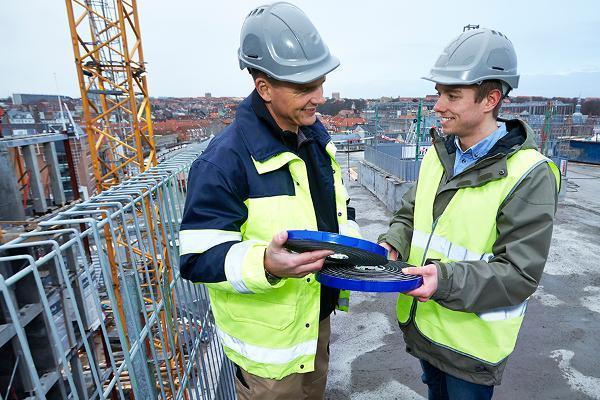DAFA A/S leverer stærke tætningsløsninger til svanemærket byggeri