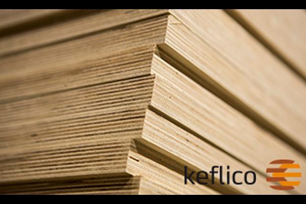Træbaserede pladeprodukter