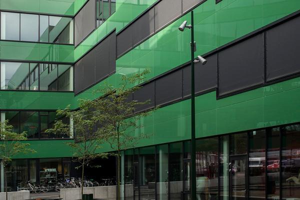 Screens til alle bygninger