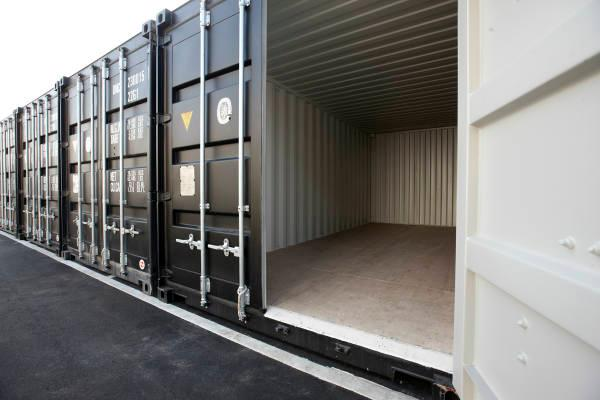 BOXIT Container: Containere til salg