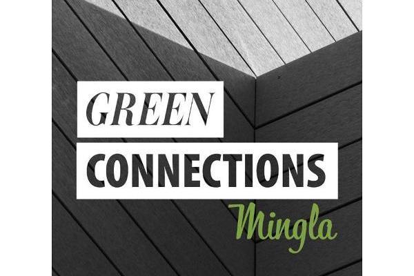 Building Green gentager successen med matchmaking!