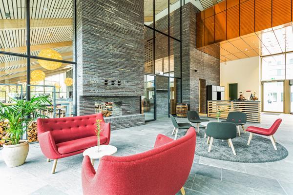 Glostrup Park Hotel: ny LED belysningsløsning sikrer stor energibesparelse