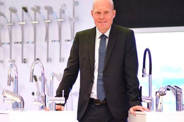 Simon K. Mehlsen ny eksportchef for Damixa