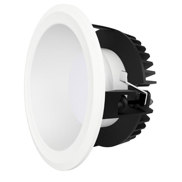 NS10: høj energieffektivitet og minimalistisk finish