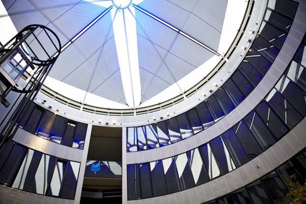 Widex: Innovativ og energibesparende belysningsløsning til nyt domicil