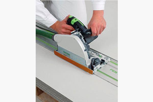 Fibergips med papirfibre sikrer et godt arbejdsmiljø