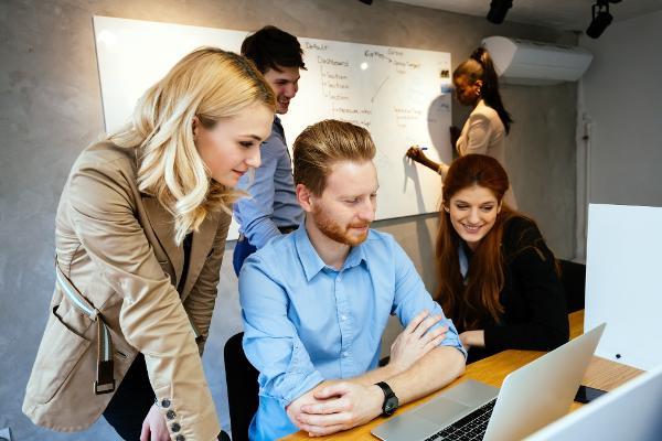 Få pladser tilbage på IKT-leder uddannelsen i april - book din plads i København eller Århus nu.