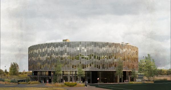Ørestadens nye skole med bevægelse i centrum indviet