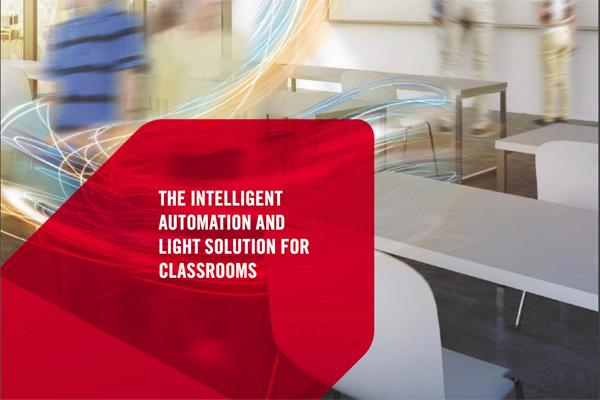 Esylux brochure solution education