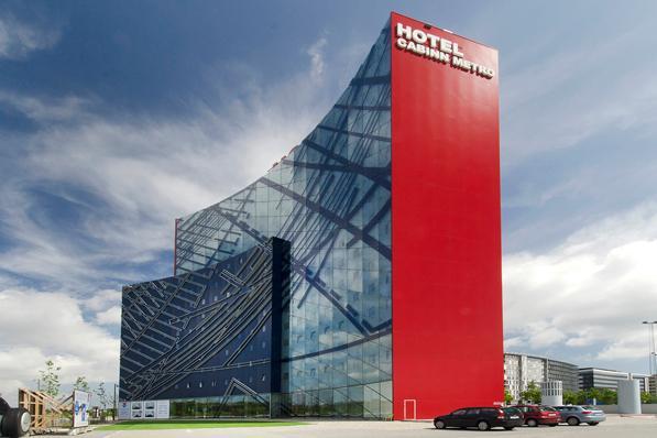 Materialevalg øger omsætning på hotel