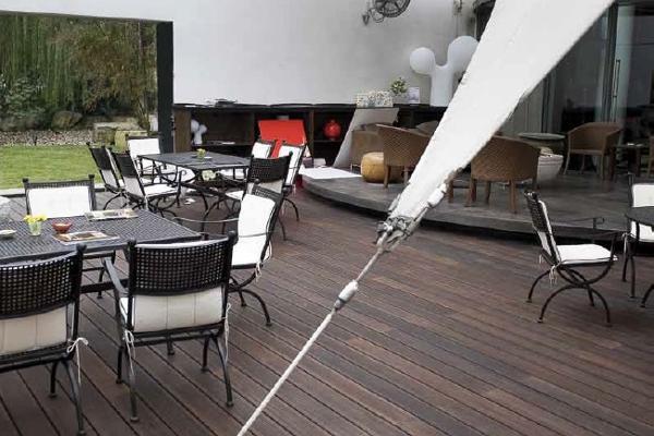 Bambusgulve er et bæredygtigt og miljøvenligt valg til både private og erhvervsboliger