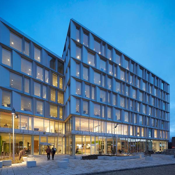 En facade er essentiel for både bygning og brugere