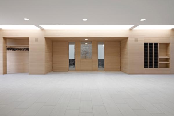 Næstved Flisecenter leverer fliser til renoveringsprojekt i Haderslev