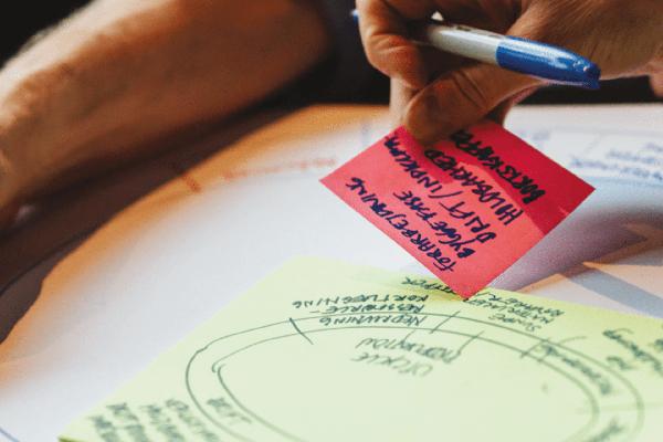 Sustainable Build år 3: Det gode indeliv
