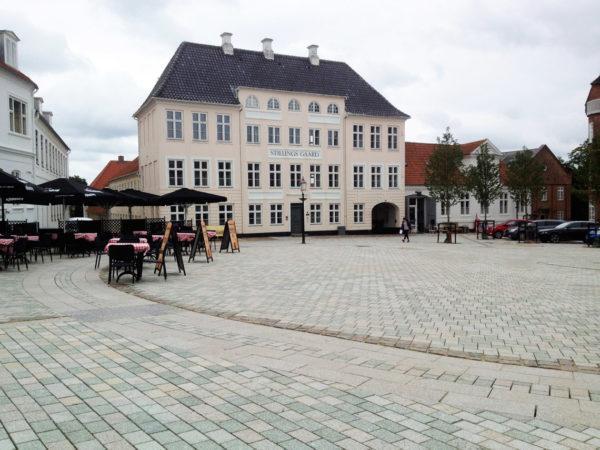 VIBORG VINDER EU-PRIS FOR AT GØRE KULTURARVEN TILGÆNGELIG