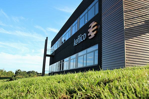 Keflico opkøber Danmarks mest bæredygtige træimportør