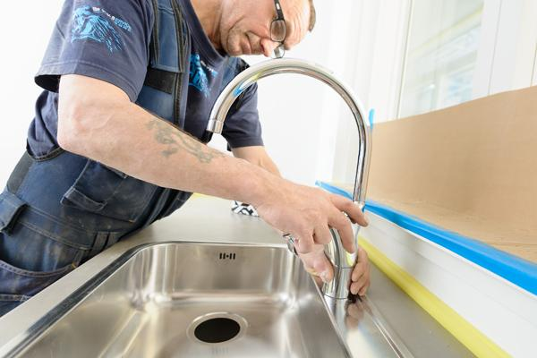 1.233 boliger i Glostrup renoveres, så de sparer vand og energi