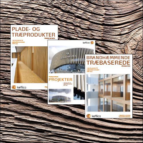 Keflico præsenterer vores nye brochurer for 2019 her. Se udvalget og download dem med det samme: