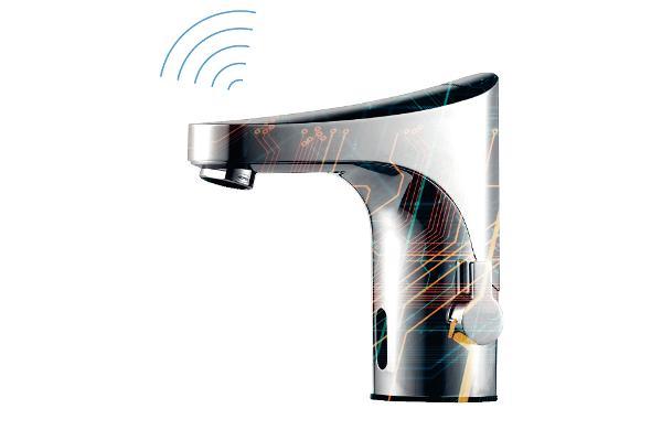 FM Mattsson gør elektroniske armaturer til en del af Internet of Things
