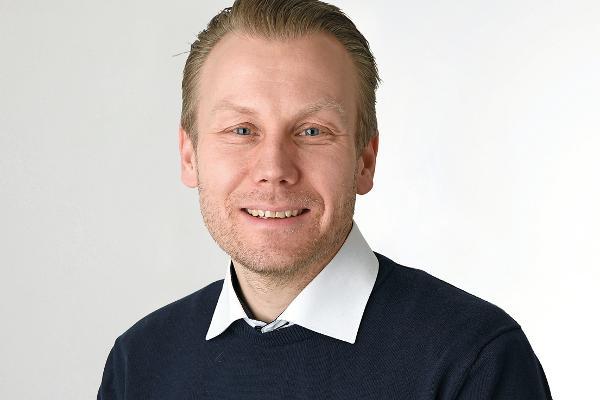 Ny salgs- og projekt- rådgiver for Damixa, Mora og FM Mattsson